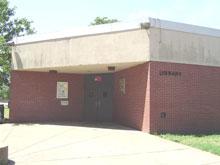 Gaston Park Branch Library