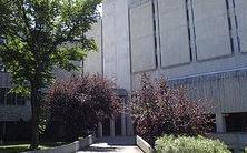 University of Saskatchewan -- Murray Library