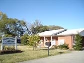 Colonial Heights Branch Library