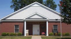 Dr. Nathan Porter Public Library