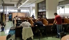 Biblioteca Interdipartimentale di Medicina. Biblioteca Clinica F. B. Bianchi