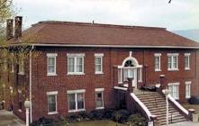 Etowah Carnegie Public Library