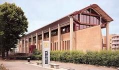 Biblioteca Comunale di Comune di Crevalcore