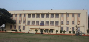 Indira Gandhi Institute of Technology