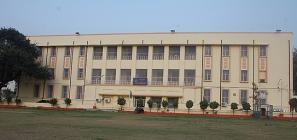 Indira Gandhi Institute of Technology