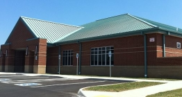 Jefferson City Public Library