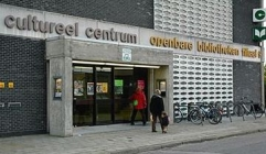 Antwerpen Public Library - Luchtbal