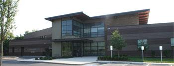 Hendersonville Public Library