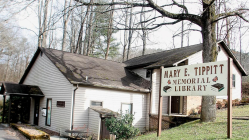 Mary E. Tippitt Memorial Library