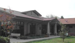 Harvey Freeman Memorial Library