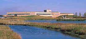 Oak Hammock Marsh Conservation Centre