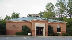 South Chattanooga Branch Library