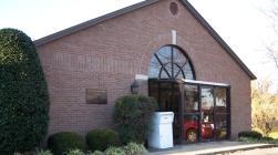 Surgoinsville Branch Library