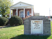 Thomas Memorial Branch Library
