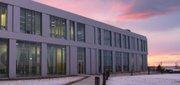Reykjav�k University Library