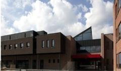 Katholieke Hogeschool Leuven Library