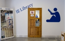 IE Library