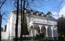 Centralna Narodna biblioteka Đurde Crnojevic