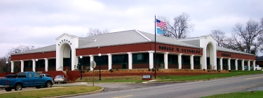 Choctaw County Public Library