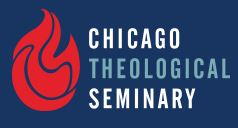Chicago Theological Seminary Learning Commons