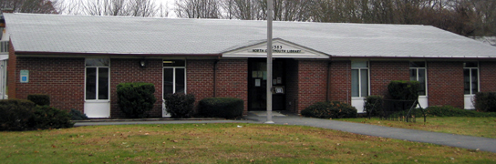 North Dartmouth Library