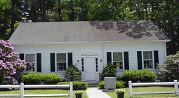 James White Memorial Library