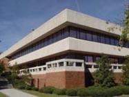 Charles Andrew Rush Learning Center / N.E. Miles Library