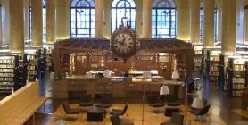 Fleet Library at RISD