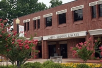 Mabee-Simpson Library