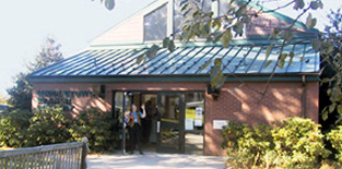 Middletown Branch Library