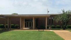 Albert P. Brewer Library