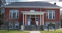 20th Century Club-Library