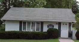Mabel D. Blodgett Memorial Library