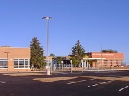 Fort Lewis Mesa Branch Library