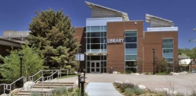 Rifle Branch Library