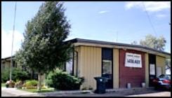 Conejos County Public Library