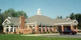 Howland Branch Library