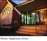 Nelson Memorial Library
