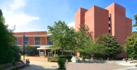 Georgia Tech Library and Information Center