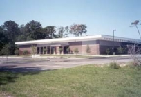 Regency Square Branch Library