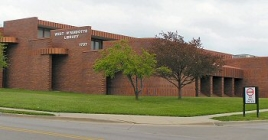 West Wyandotte Library