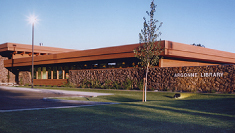 Argonne Branch Library