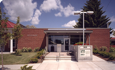 Fairfield Branch Library