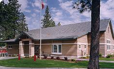 Medical Lake Branch
