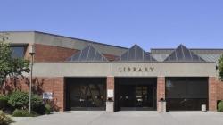Solano County Library