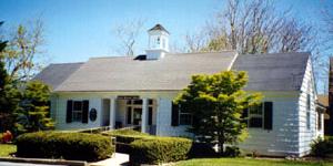 Dennis Memorial Library