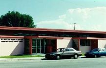 Allapattah Branch Library