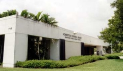 Homestead Branch Library