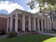Hooksett  Public Library
