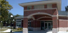 Seymour Branch Library